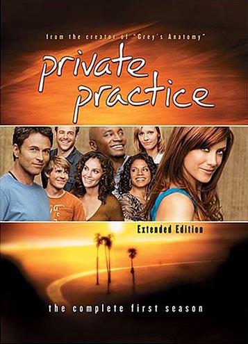 subtitrare Private Practice (2007)