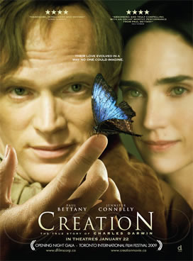 subtitrare Creation (2009/I)