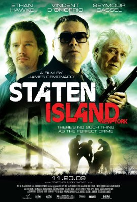 subtitrare Staten Island . Little New York  (2009)
