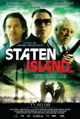 subtitrare Staten Island