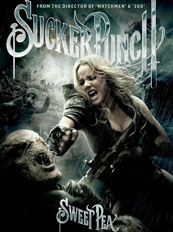 subtitrare Sucker Punch (2011)