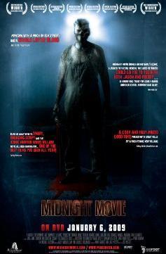 subtitrare Midnight Movie (2008)