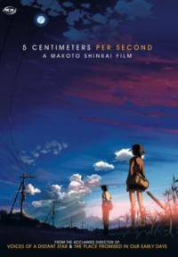 subtitrare Byosoku 5 senchimetoru  /  5 Centimeters per Second   (2007)