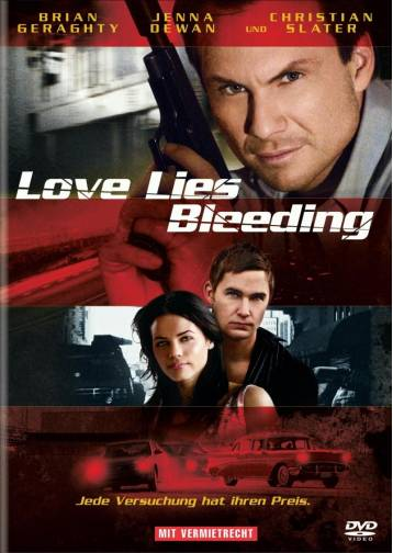 subtitrare Love Lies Bleeding (2008) (V)