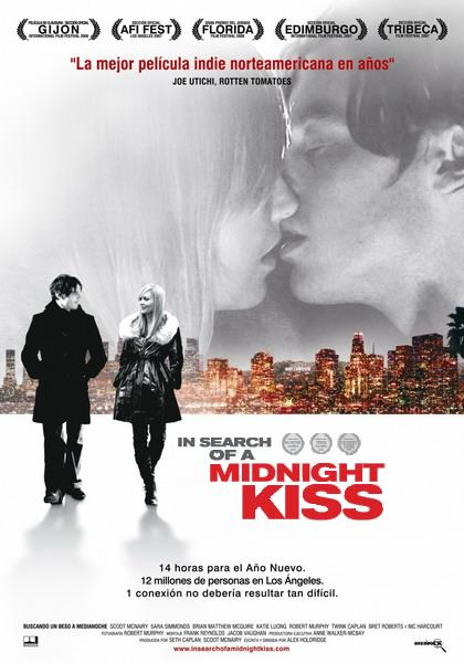 subtitrare In Search of a Midnight Kiss (2007)