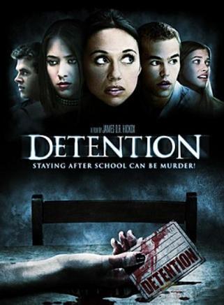 subtitrare Detention (2010)