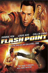 subtitrare Dou fo sin  /  Flash Point   (2007)