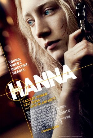 subtitrare Hanna (2011)