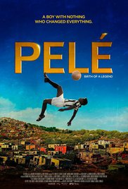 subtitrare Pele: Birth of a Legend (2016)