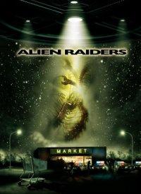 subtitrare Alien Raiders (2008)
