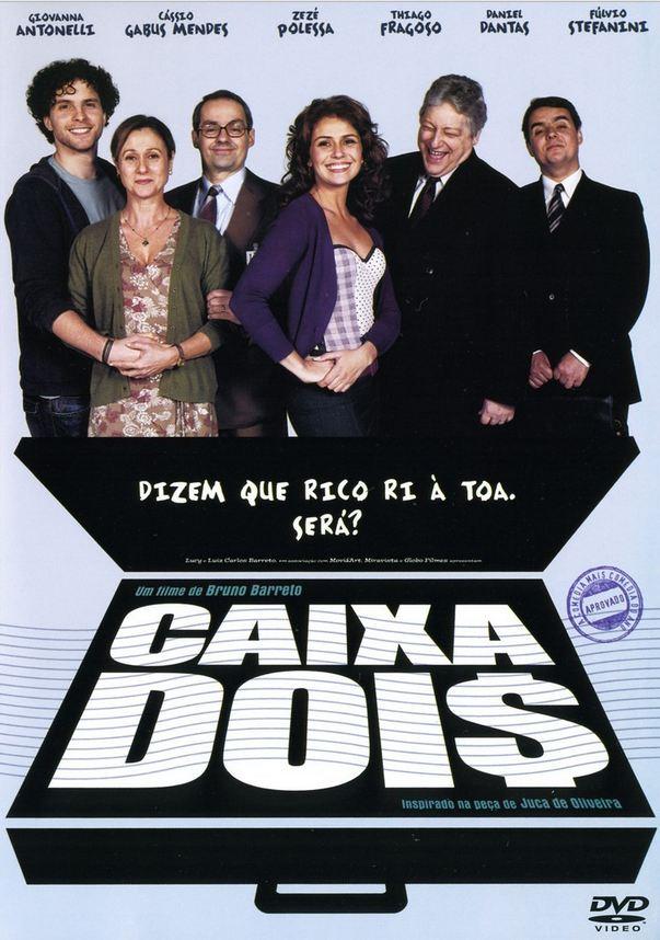 subtitrare Caixa Dois (2007)