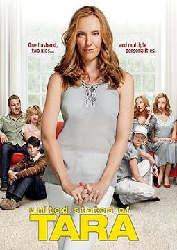 subtitrare United States of Tara (2009)