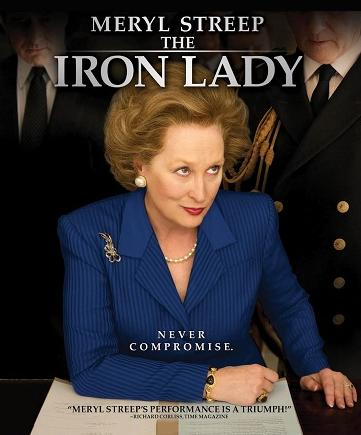 subtitrare The Iron Lady (2011)