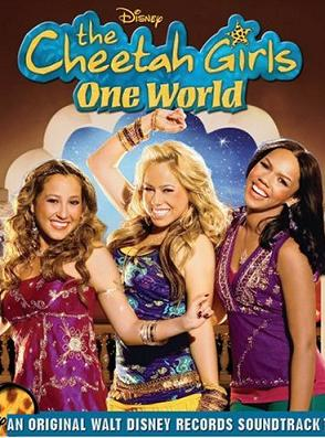 subtitrare The Cheetah Girls: One World (2008) (TV)