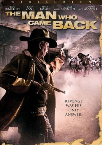 subtitrare The Man Who Came Back (2008)