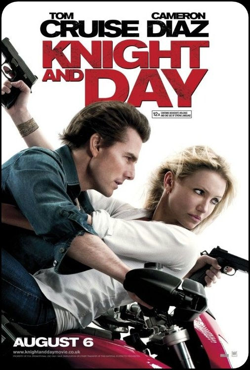subtitrare Knight and Day (2010)