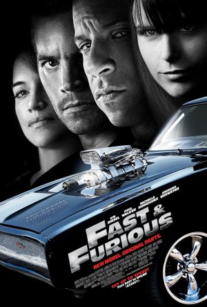 subtitrare Fast And Furious (2009)