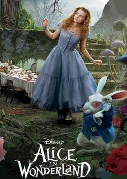 subtitrare Alice in Wonderland (2010)