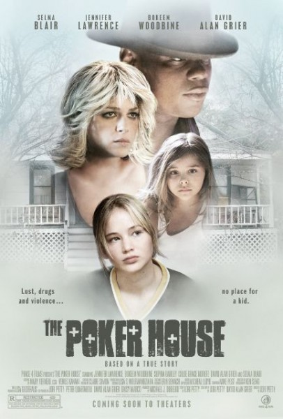 subtitrare The Poker House (2008)