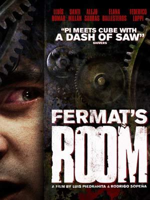 subtitrare Fermat s Room (2007)