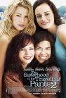 subtitrare The Sisterhood of the Traveling Pants 2 (2008)