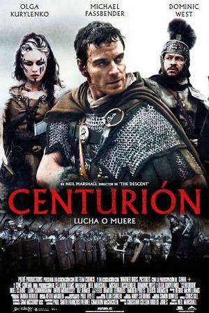 subtitrare Centurion (2010)