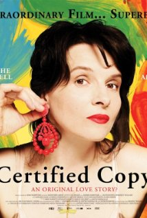 subtitrare Copie conforme  /  Certified Copy   (2010)