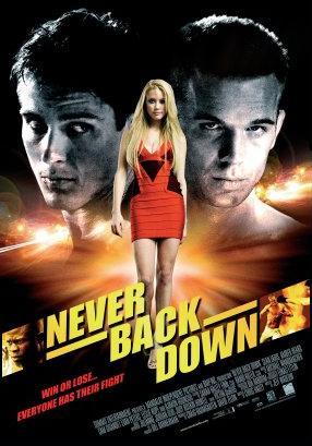 subtitrare Never Back Down (2008)