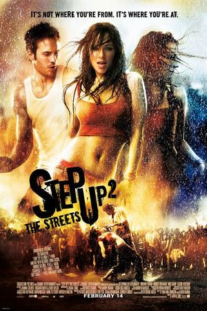subtitrare Step Up 2: The Streets (2008)
