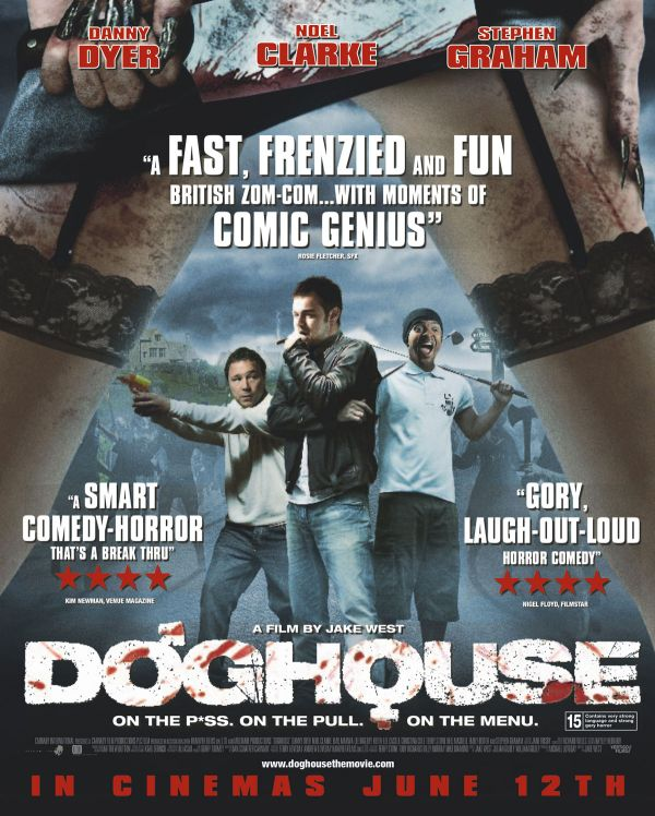 subtitrare Doghouse (2009)
