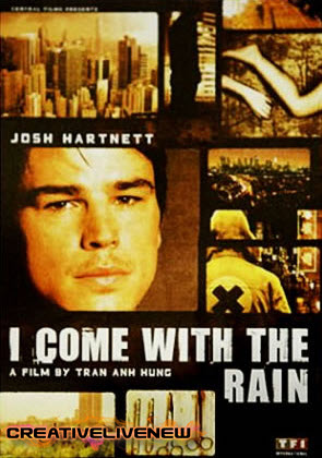 subtitrare I Come with the Rain (2008)