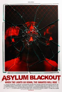 subtitrare Asylum Blackout / The Incident  (2011)
