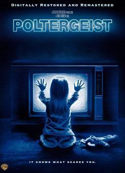 subtitrare Poltergeist (2015)