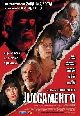 subtitrare Julgamento (2007)