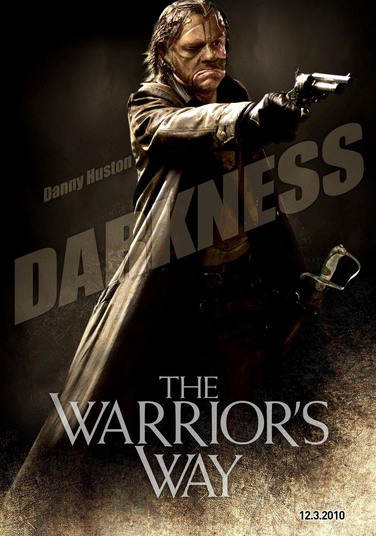 subtitrare The Warrior`s Way (2010)