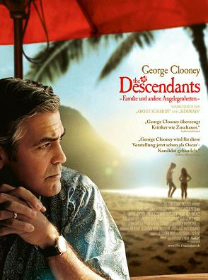 subtitrare The Descendants (2011)