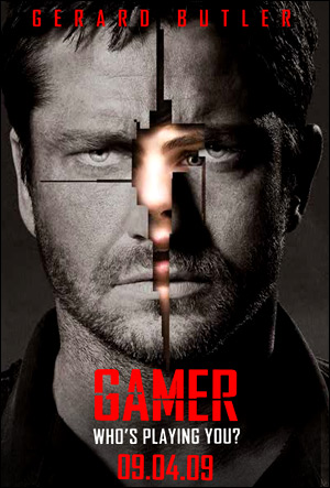 subtitrare Gamer (2009)