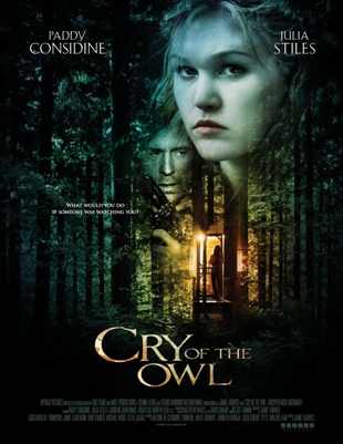 subtitrare The Cry of the Owl (2009)