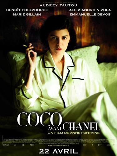 subtitrare Coco avant Chanel  /  Coco Before Chanel   (2009)