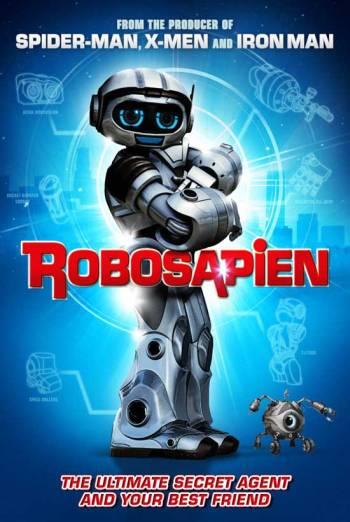 robosapien yify 1080p