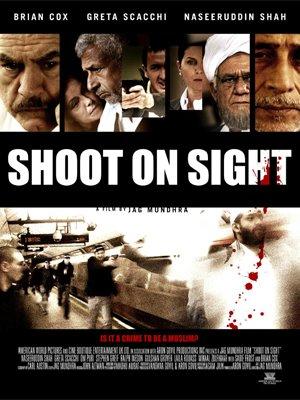 subtitrare Shoot on Sight (2007)