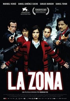 subtitrare La zona (2007)