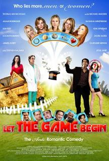 subtitrare Let the Game Begin (2010)