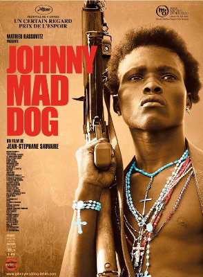 subtitrare Johnny Mad Dog (2008)