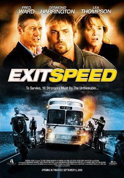 subtitrare Exit Speed (2008)