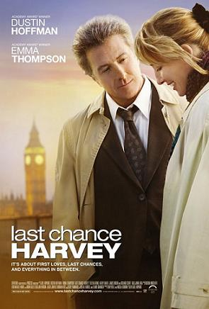 subtitrare Last Chance Harvey (2008)