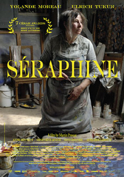subtitrare Seraphine (2008)