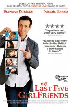 subtitrare My Last Five Girlfriends (2009)