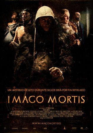 subtitrare Imago mortis (2009)