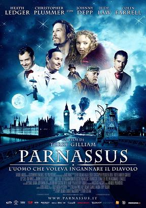 subtitrare The Imaginarium of Doctor Parnassus (2009)